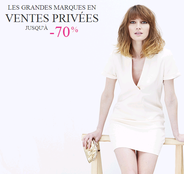 showroomprive.com : vente flash