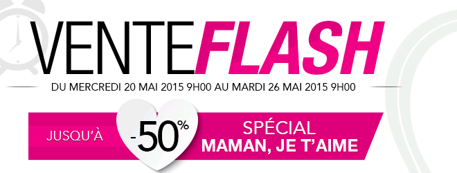 Tati.fr : vente flash